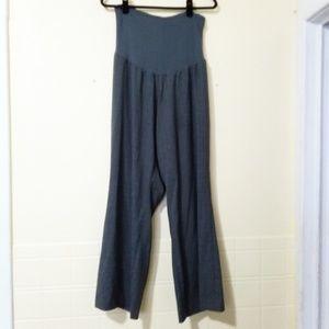 Motherhood Maternity Gray Pants Size: 3x